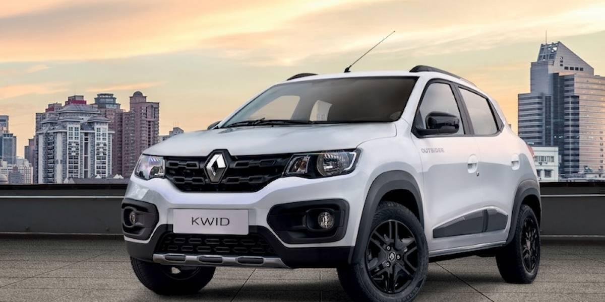 """En prueba el Renault Kwid: ¿listo para ser el nuevo """"amigo fiel""""?"""