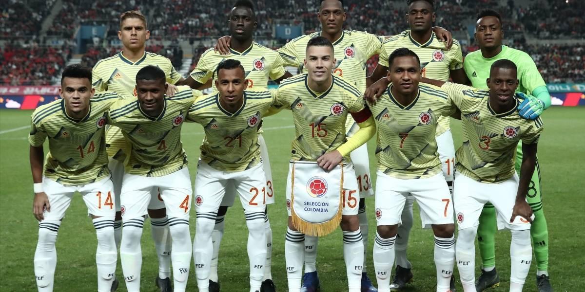 ¡Sorpresa! Piden a gritos a jugador colombiano para la Selección de Brasil