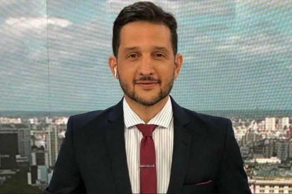 Germán Paoloski será presidente del club chileno San Luis de Quillota