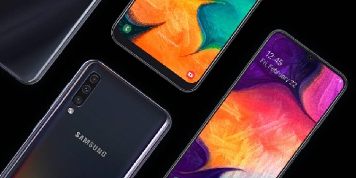Tecnologia: Samsung anuncia novos Galaxy A