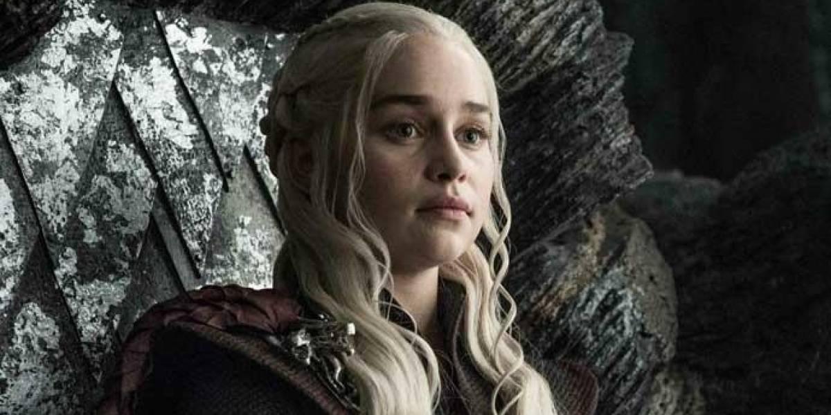 """Qué significan las trenzas de Daenerys Targaryen en """"Game of Thrones"""""""