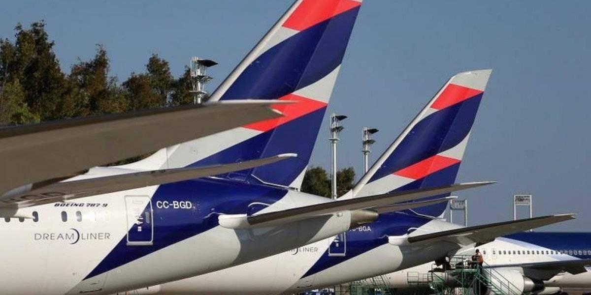 LATAM lança pacote de novos voos para São Paulo