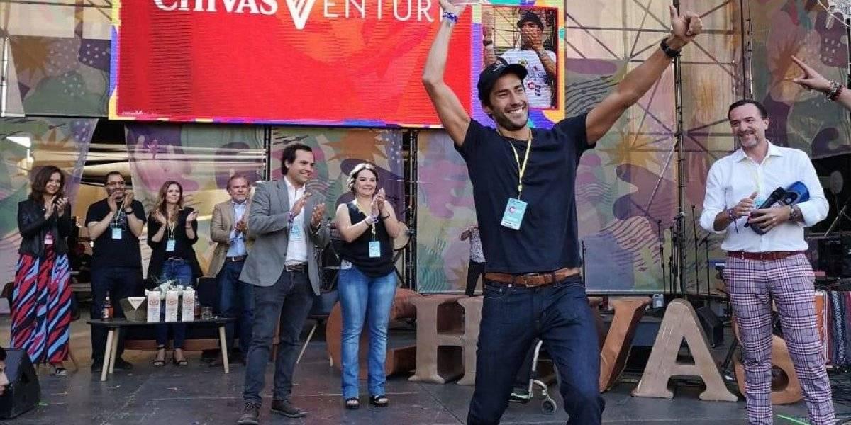 Así se puede votar para apoyar a emprendimiento chileno en concurso internacional