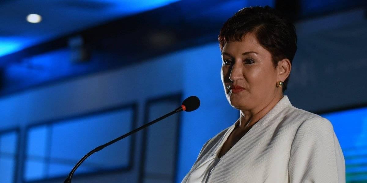 Señora Aldana deje de mentir, ¡Entréguese a la justicia guatemalteca!