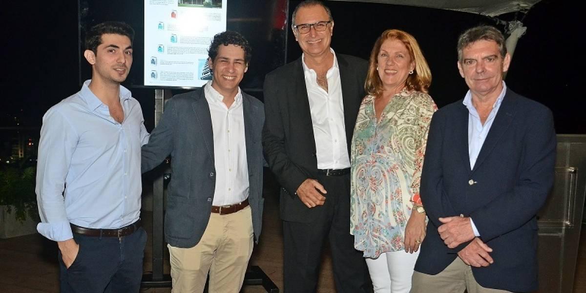 #TeVimosEn: Grupo Abastel lanza al mercado dominicano novedoso sistema de impermeabilización