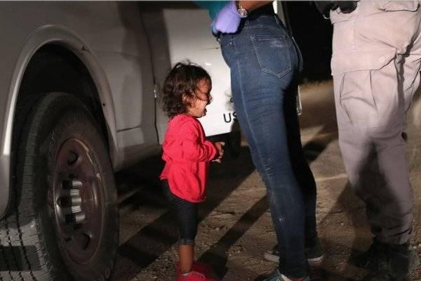 La historia tras la foto ganadora del World Press Photo 2019