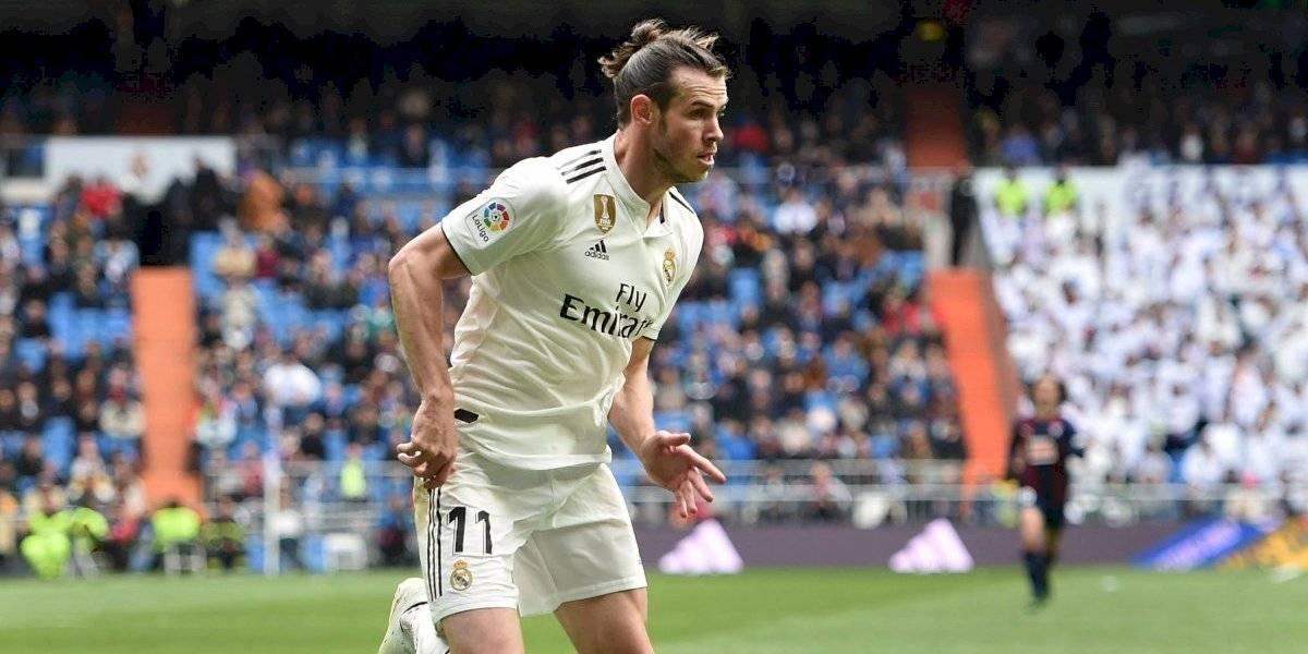 'Si Bale se va mañana, mejor': Zidane habló de la salida del galés