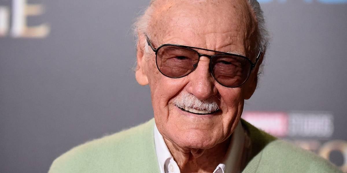 Marvel quer divulgar cenas de bastidores das participações de Stan Lee em filmes
