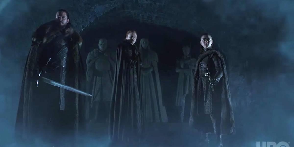 Game of Thrones: Esto es lo que han dejado las siete temporadas en Twitter