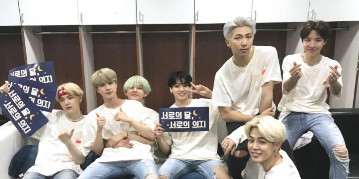 J-Hope do grupo BTS aparece dançado em Nova York e 'quebra a internet'