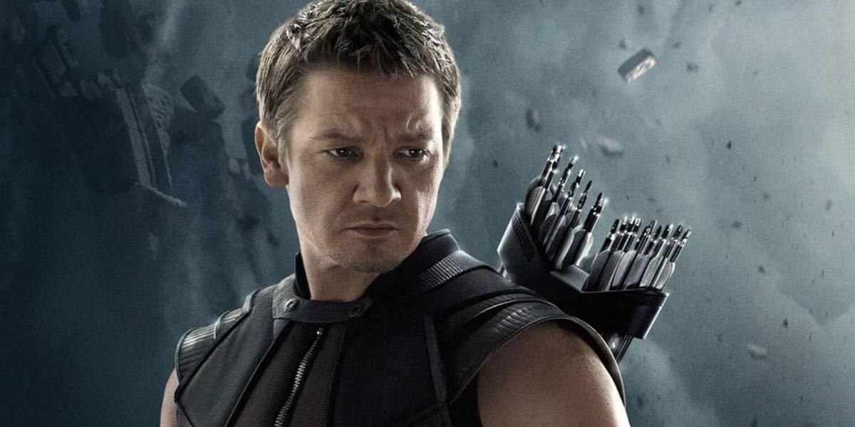 Hawkeye tendrá su propia serie en Disney+ protagonizada por Jeremy Renner