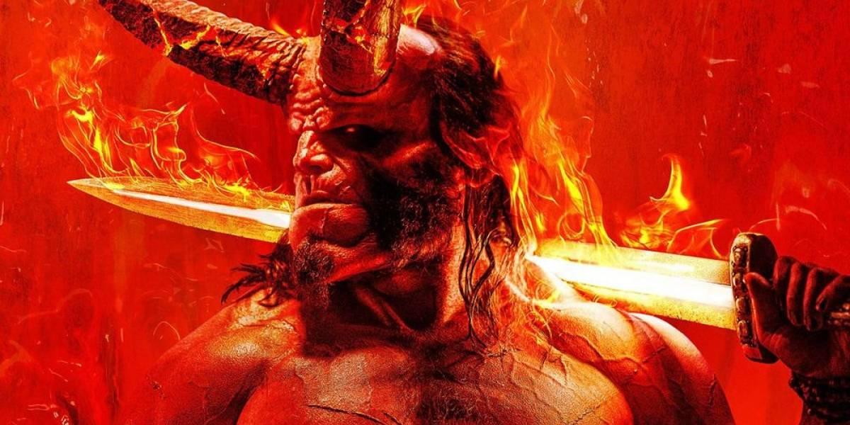 Hellboy: entretenida y con más violencia que nunca, pero no mucho más [FW Opinión]