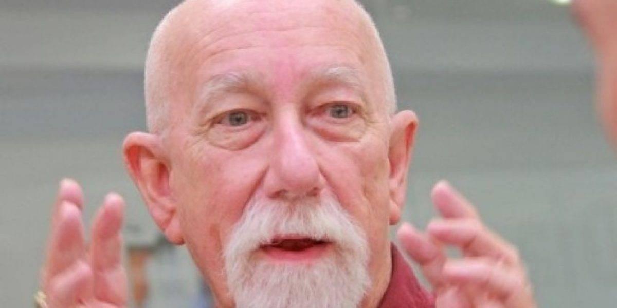 """Actor Iván García estará hoy jueves en las """"Tardes de la crítica"""""""