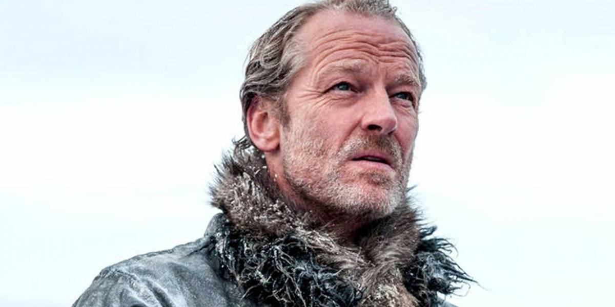 Iain Glen de Game of Thrones será Bruce Wayne en la segunda temporada de Titans