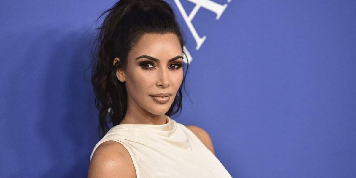 La última de Kim Kardashian: quiere ser abogada
