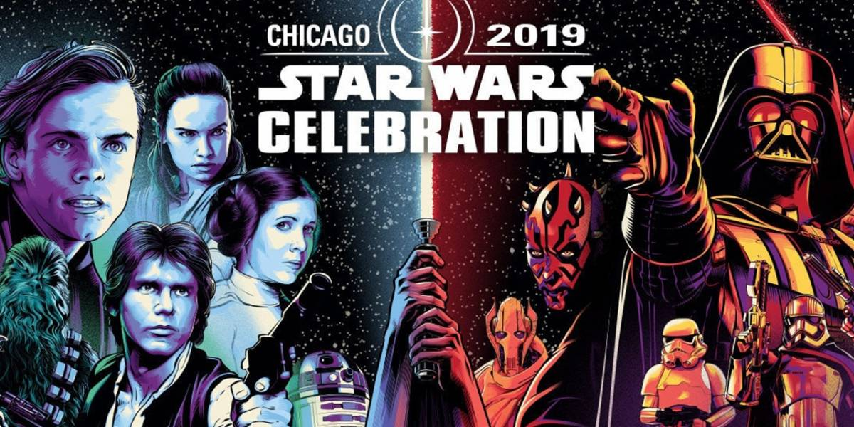 EN VIVO Star Wars Celebration: ¿Se anuncia el esperado trailer y nombre del Episodio IX?