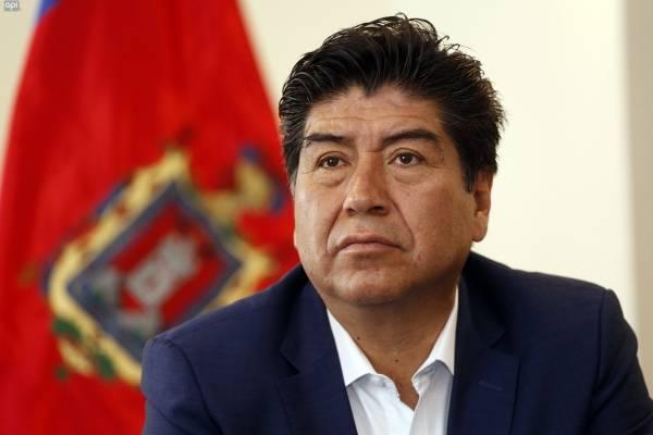 Jorge Yunda anuncia la auditoría de la administración de Mauricio Rodas con la Comisión Anticorrupción