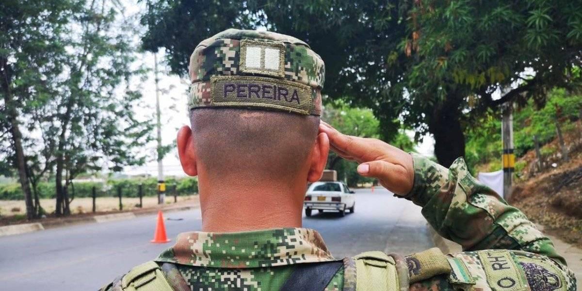 Antioquia se prepara para velar por la seguridad durante la Semana Santa