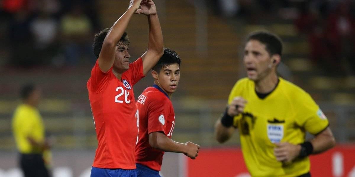 Una Rojita brillante: Revisa la campaña que llevó a Chile al Mundial Sub 17 de Brasil