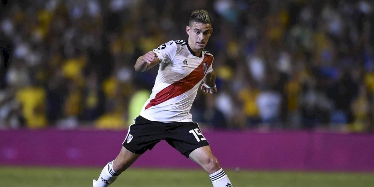River vs. Chivas: el equipo de Gallardo retoma el camino