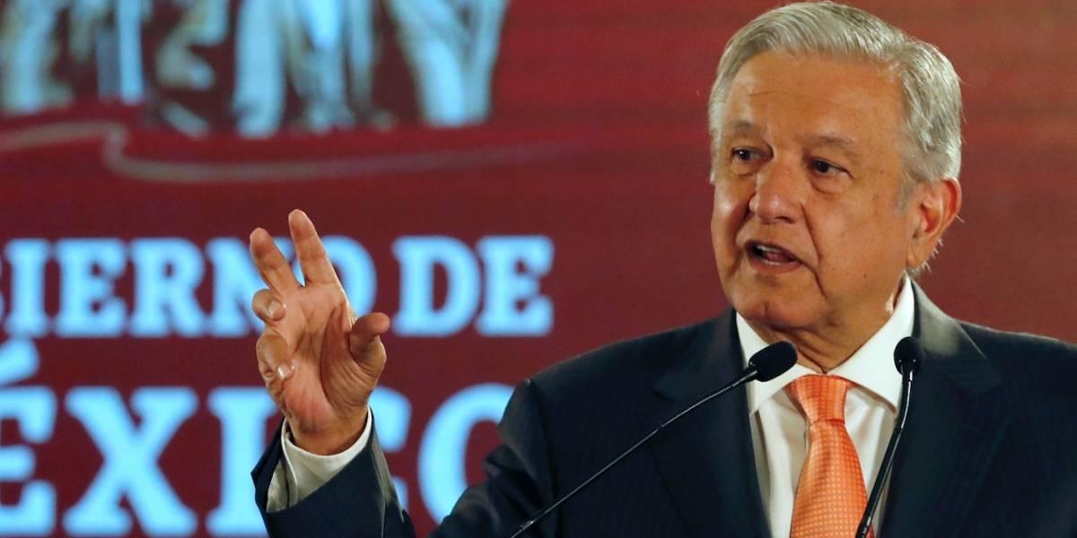 México nombra jefe de la Guardia Nacional