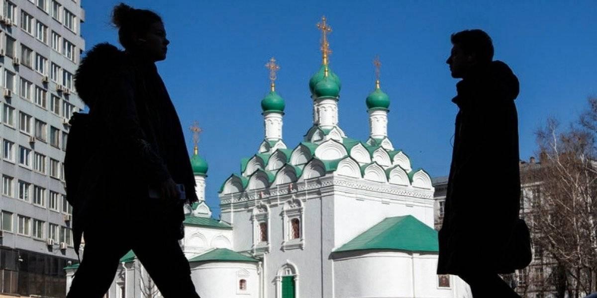 Rusia aprieta el control del gobierno sobre internet