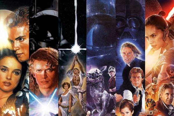Star Wars 4k77