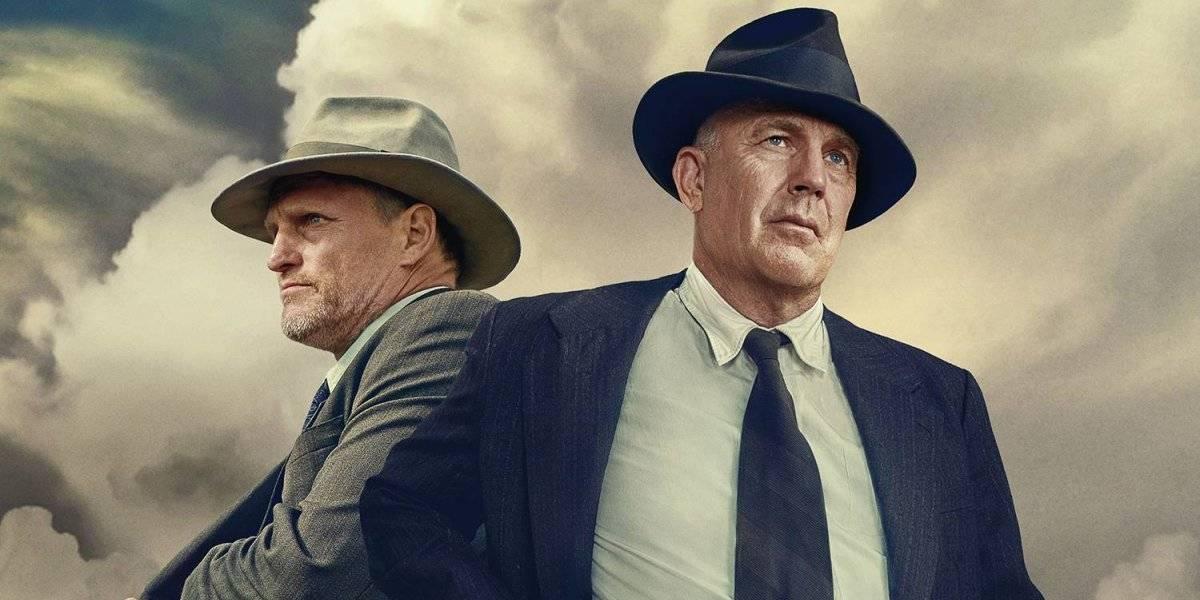 """John Lee Hancock, director de """"Emboscada Final"""": """"La gran diferencia es que el lente no está enfocado en Bonnie y Clyde"""""""