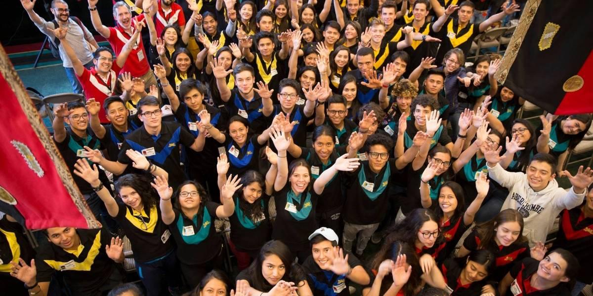Universidad San Francisco de Quito: Admisiones, becas y asistencia financiera