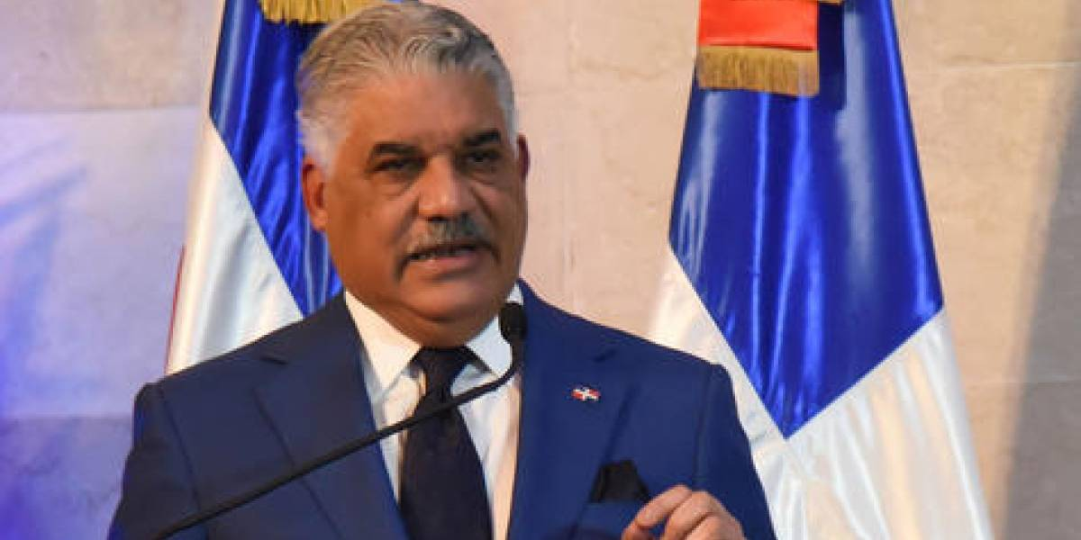 PRD reitera críticas al TSE y reafirma que Vargas en su presidente