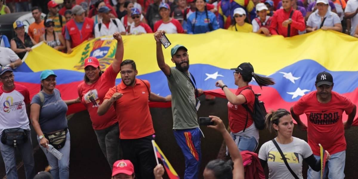 Tribunal Supremo de Venezuela ordena procesar a seis diputados opositores