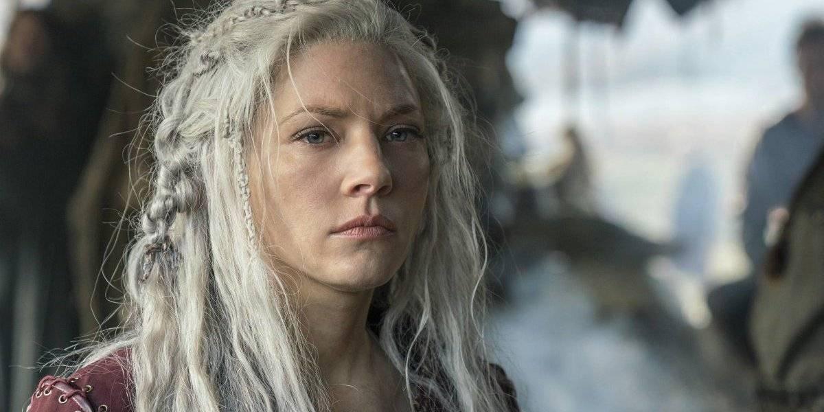 Vikings: Katheryn Winnick fala sobre fim da série e dá pista que pode partir o coração dos fãs