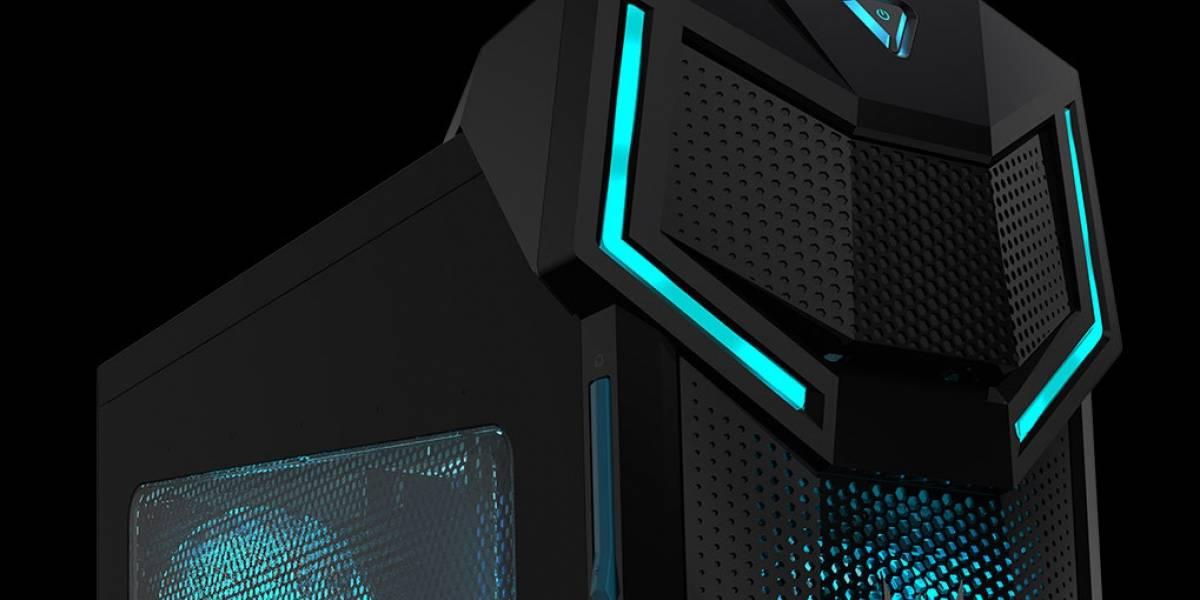 Cuánta Nvidia: Acer Predator nos muestra sus impresionantes lanzamientos para este año