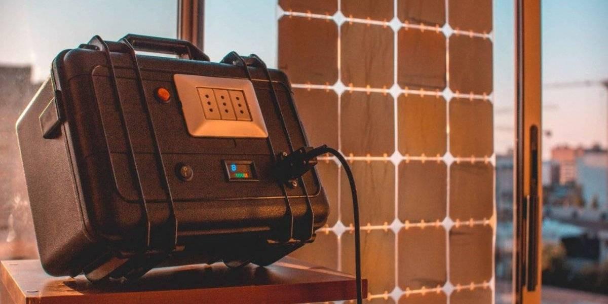 Vivir en altura sin depender de las empresas eléctricas: ingenieros chilenos crean el primer sistema de energía solar para departamentos