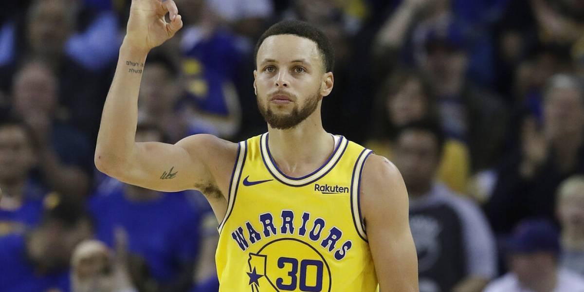 Golden State Warriors buscan su tercer campeonato consecutivo sin LeBron James en el camino