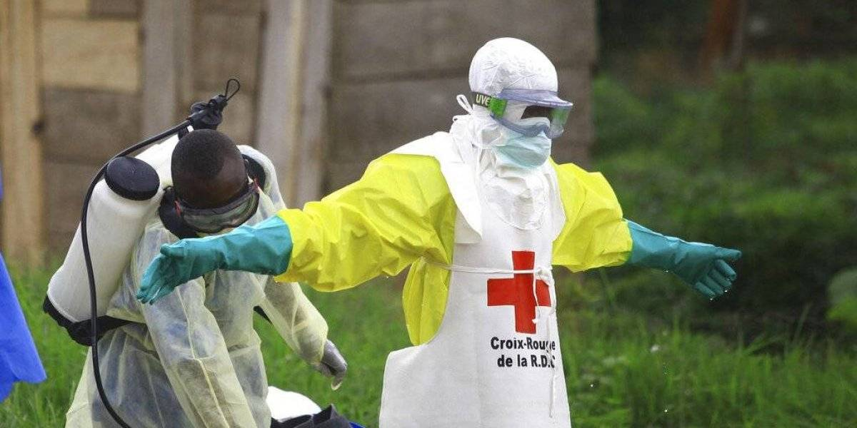 A pesar de ser el segundo brote más mortal de la historia OMS declara que Ébola en Congo no es emergencia mundial