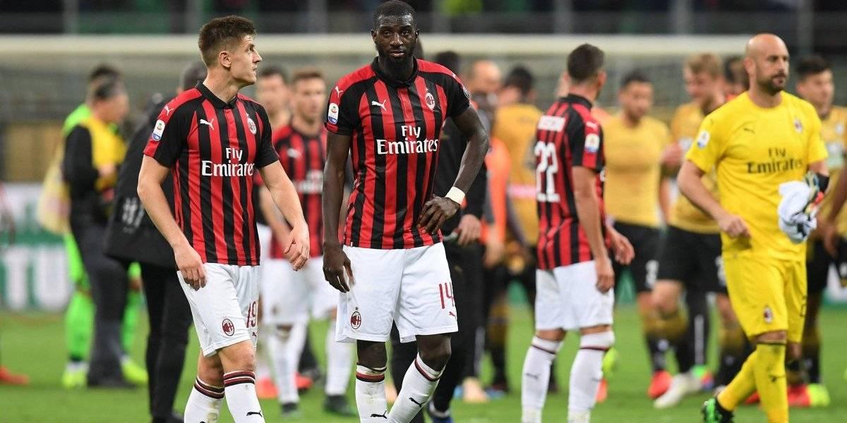 Campeonato Italiano: onde assistir ao vivo online o jogo Milan x Lazio