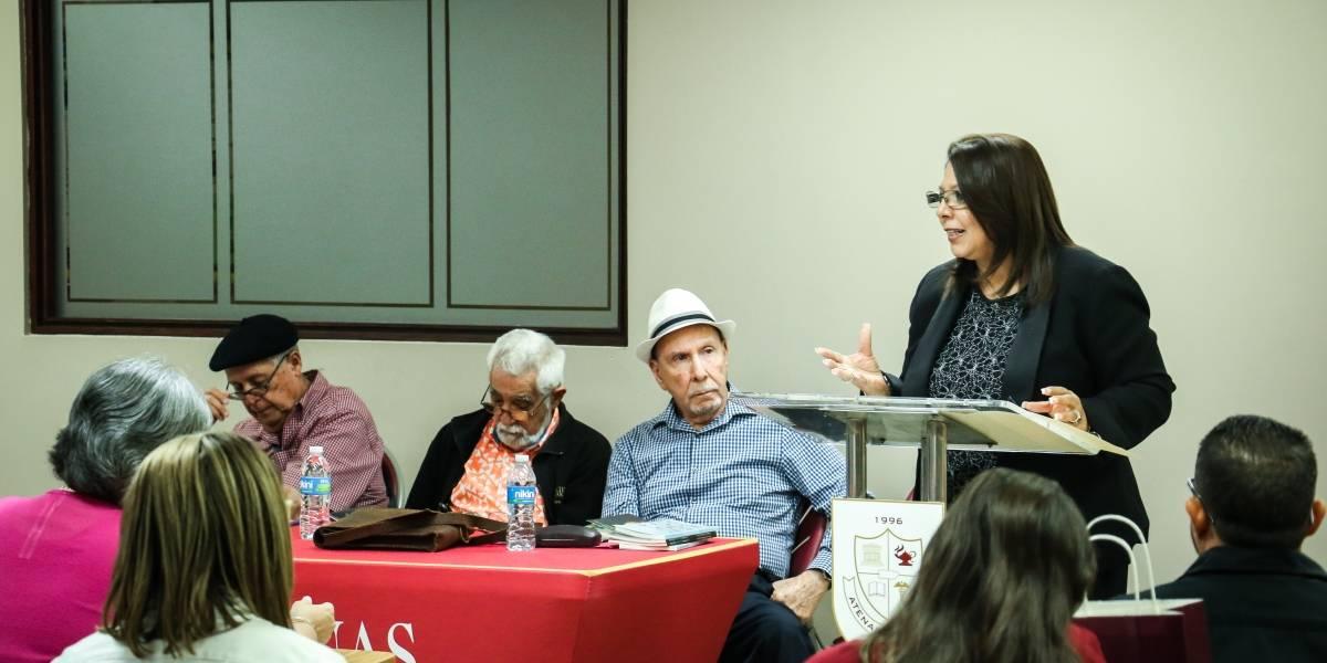 Atenas College celebra la Semana de la Biblioteca y de la Lengua