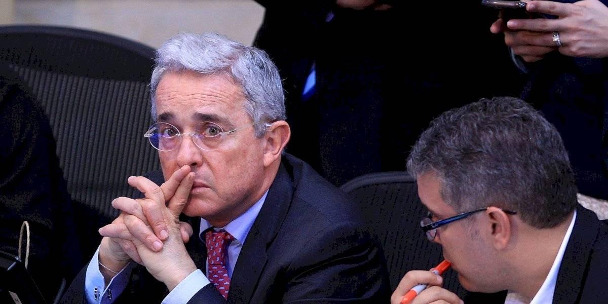 Uribe aseguró que están negociando para que el fútbol colombiano vaya por televisión abierta