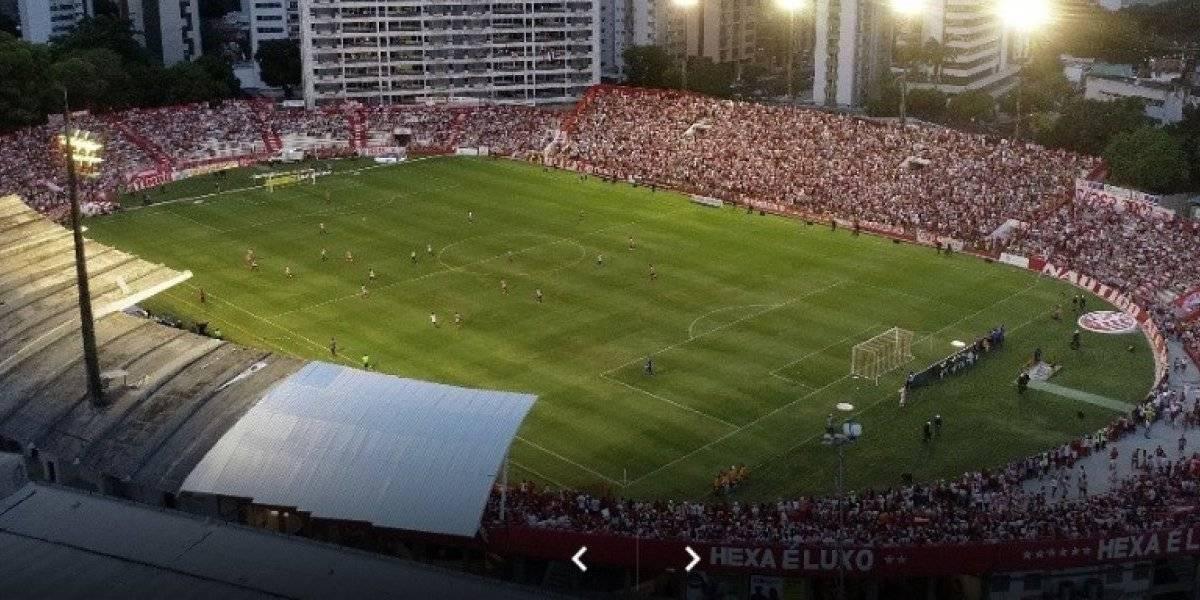 Campeonato Pernambucano 2019: onde assistir ao vivo online o jogo Náutico x Sport