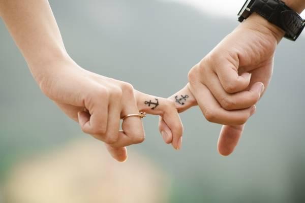 Tipos de pareja amorosa, ¿Cuál es la tuya?