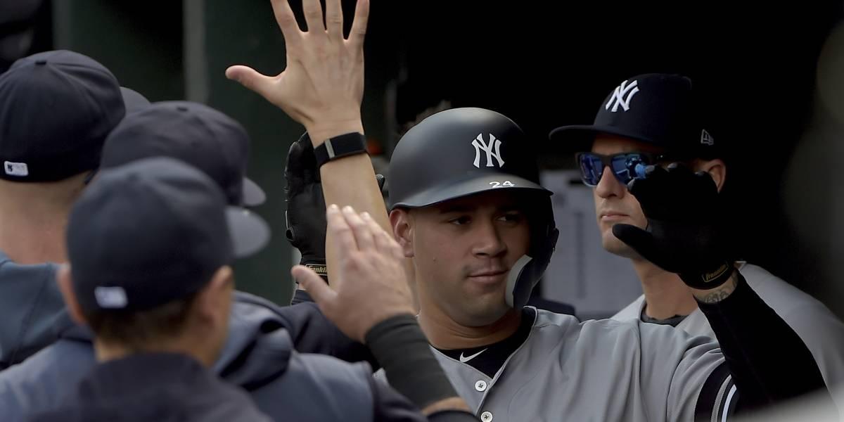 Ya son doce jugadores lesionados en los Yankees