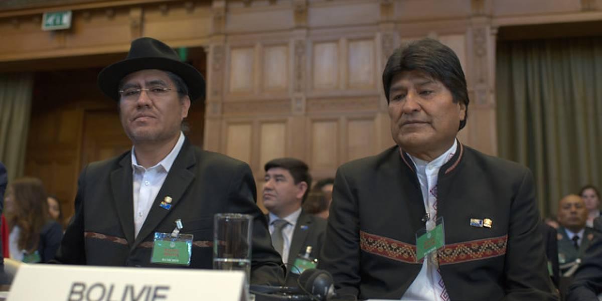 Bolivia revela sus tres pilares para conseguir acceso al mar tras derrota ante Chile en La Haya