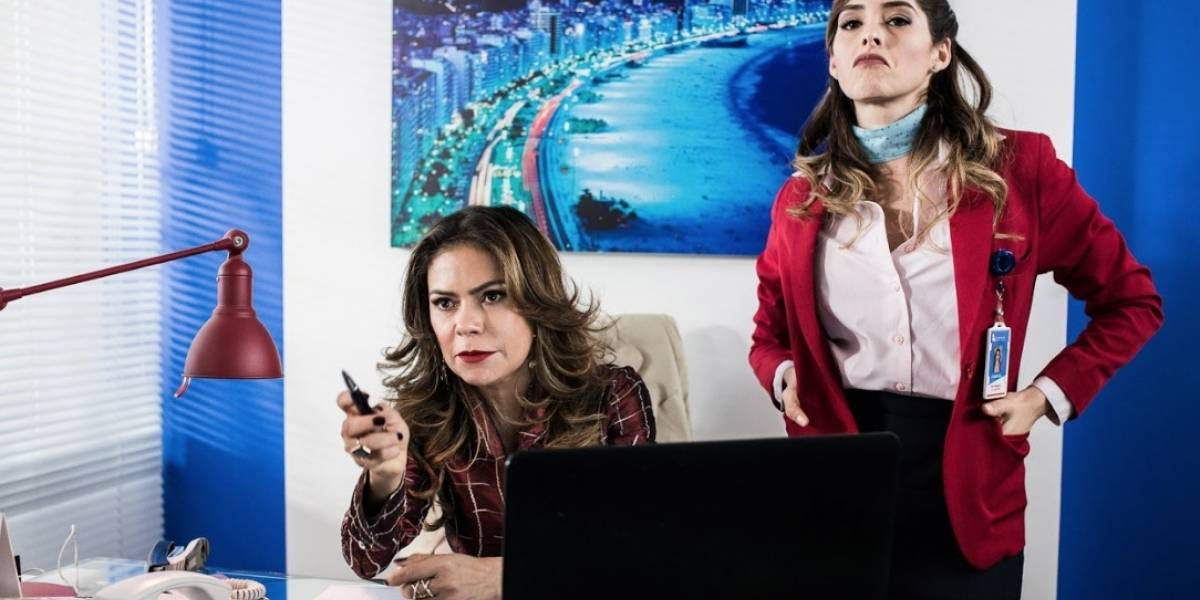 La vida de oficina se verá reflejada en la cinta colombiana, 'La sucursal'