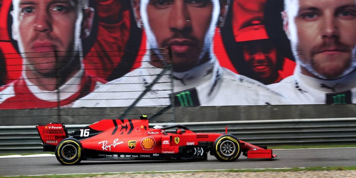 La carrera número mil de la Fórmula Uno abre sus puertas con interesante clasificación