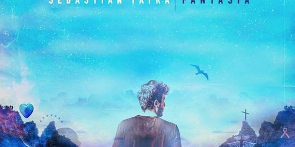 Sebastian Yatra estrena su esperado nuevo álbum
