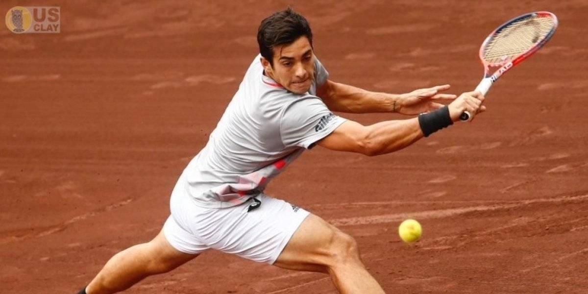 El Tanque está arrasando: Christian Garín ya es el noveno mejor tenista de la historia de Chile