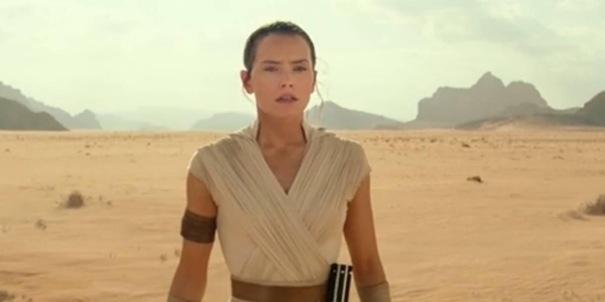 """Ya hay nombre y teaser para el Episodio IX de """"Star Wars"""""""