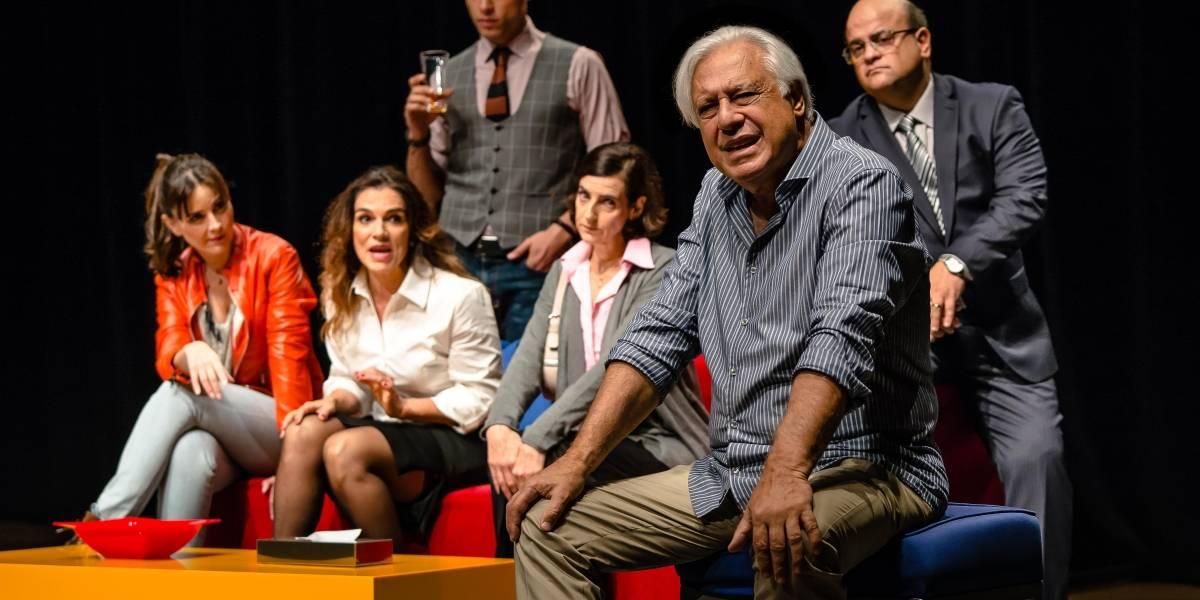 'Liberdade não significa que você possa fazer o que quiser', diz Antônio Fagundes