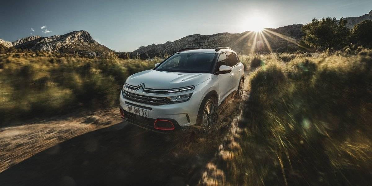 C5 Aircross, la atractiva ofensiva de Citroën para ganar en los SUV